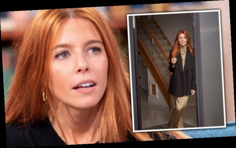 Stacey Dooley addresses 'unbearable year' ahead of new series This is MY House