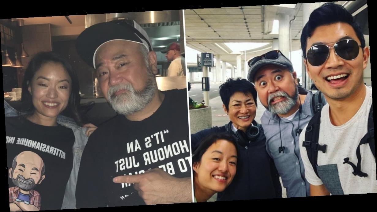 Kim's Convenience Might Be Coming to an End, but We'll Always Having These Cute Cast Photos