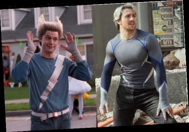 WandaVision': Aaron Taylor-Johnson is the Pietro Wanda Needed (and We Deserved)