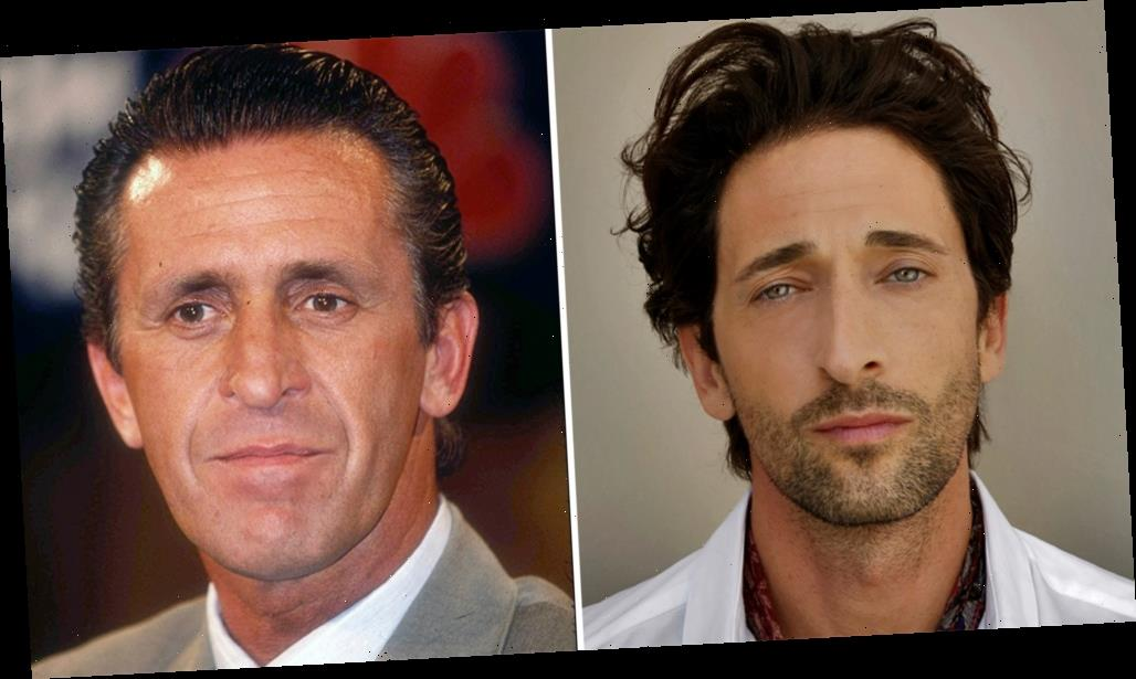 Adrien Brody To Play Pat Riley In Adam McKay's L.A. Lakers Series At HBO