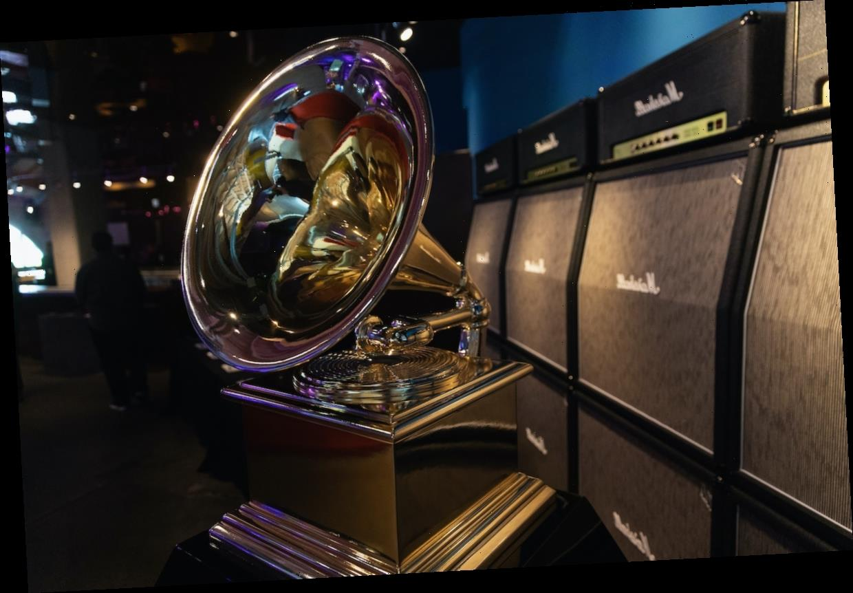 Here's How to Watch the 2021 Grammy Awards After It Airs
