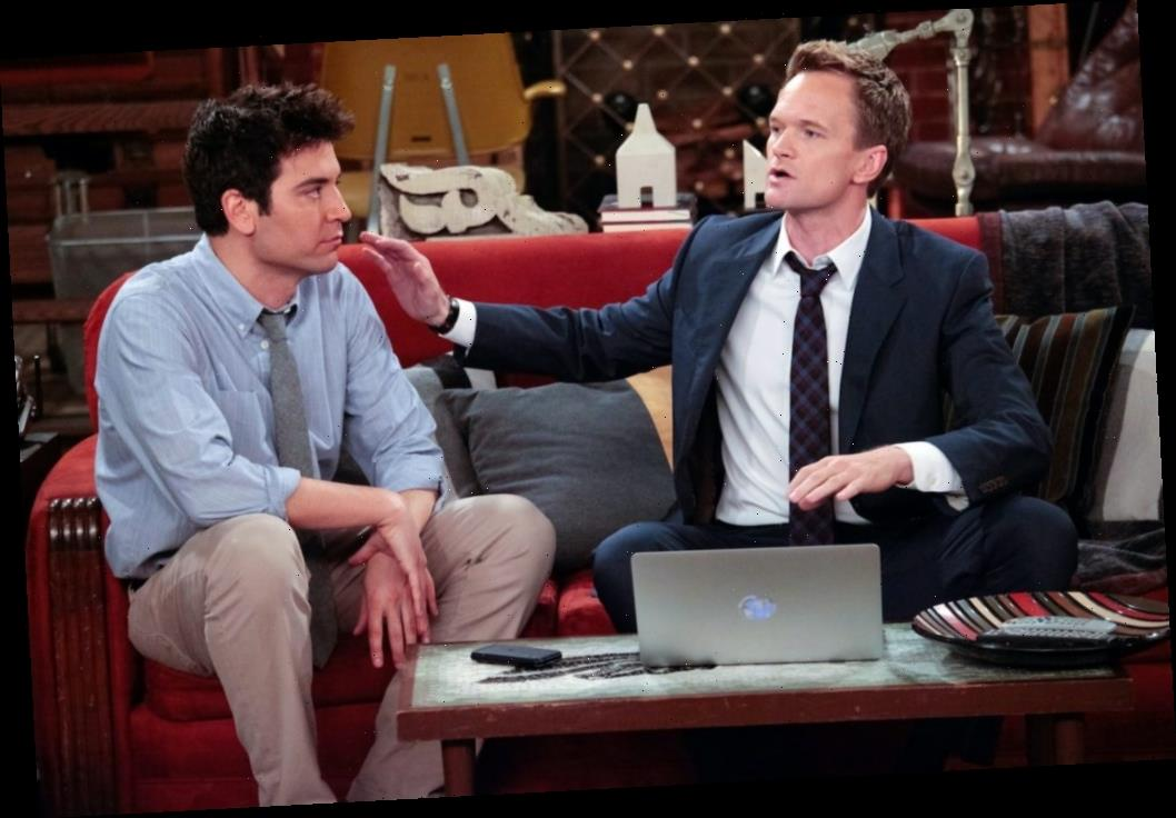 'How I Met Your Mother' Almost Snagged a 'Big Bang Theory' Legend to Play Barney