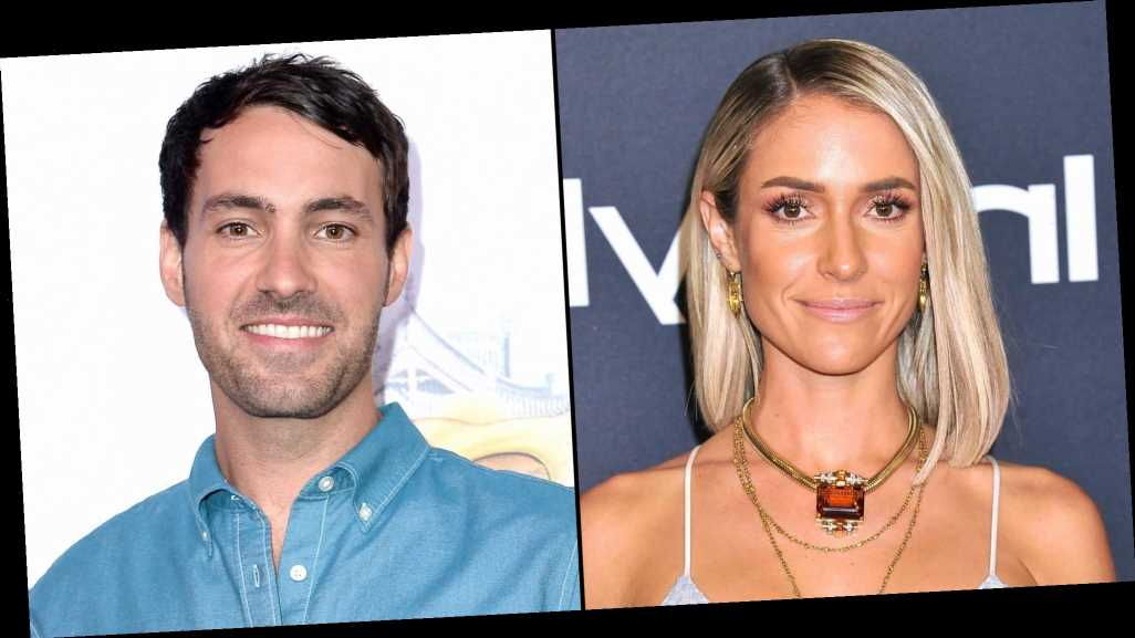 Kristin Cavallari and Jeff Dye Spotted Kissing in Mexico After Split