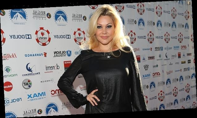 Shanna Moakler 'Didn't Mean' To Like Shady Comment About Ex Travis & Kourtney Kardashian