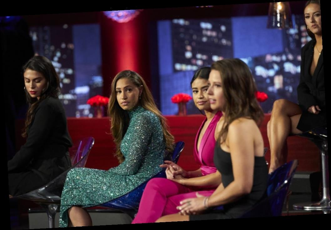 'The Bachelor': Two Contestants From 'Women Tell All' Feud Made Up