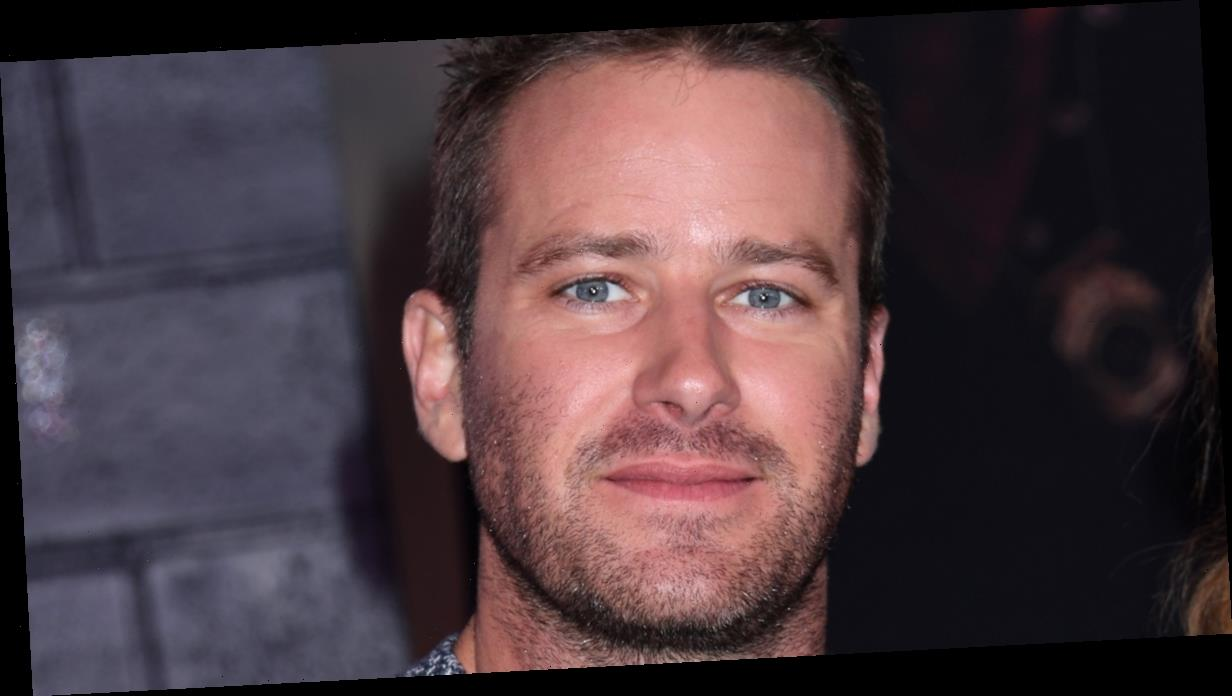 Will Armie Hammer Be Recast in 'Death on the Nile?' Source Speaks to Disney's Plans