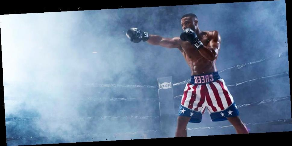 'Creed 3' Enters the Ring in Thanksgiving 2022 with Michael B. Jordan Confirmed as Director