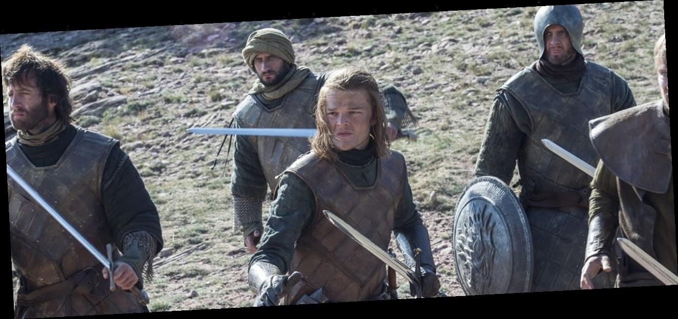'Game of Thrones' Prequel About the Fateful Tourney at Harrenhal is Becoming a Broadway and West End Stage Play