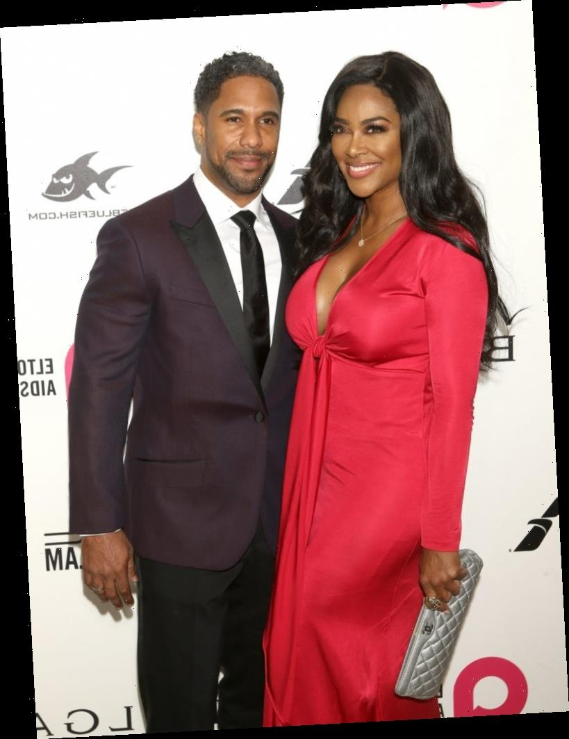Kenya Moore Gives Marc Daly Divorce Update After 'RHOA' Episode Airs