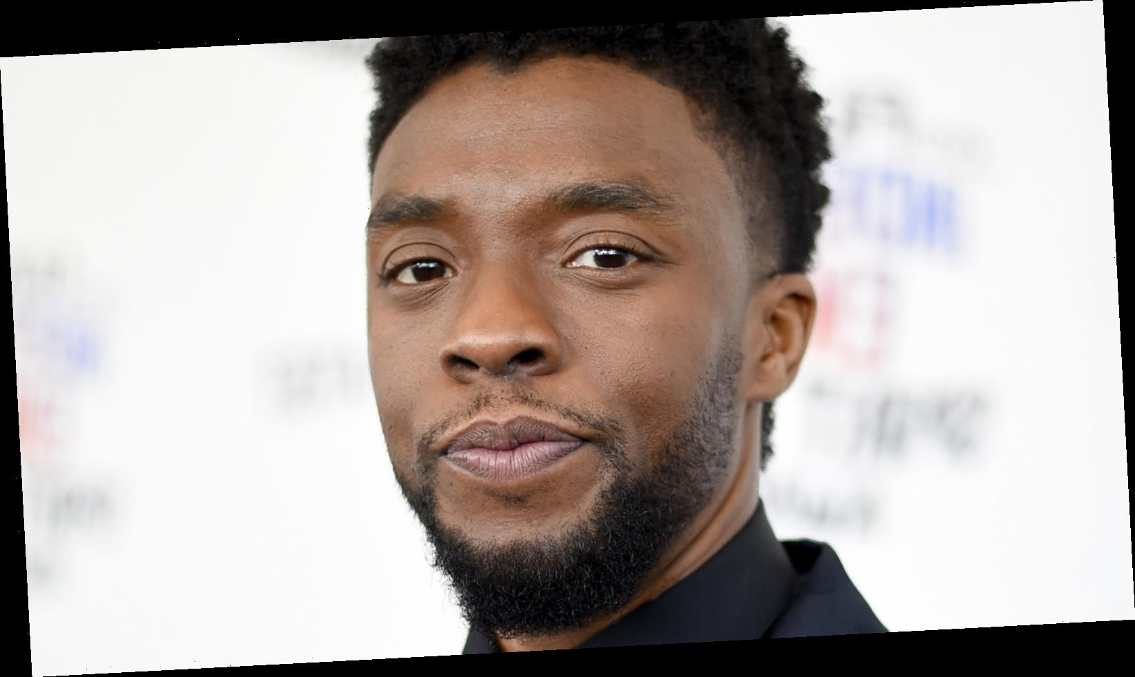 Chadwick Boseman's Wife Gives A Heartbreaking Acceptance Speech At The Critics' Choice Awards
