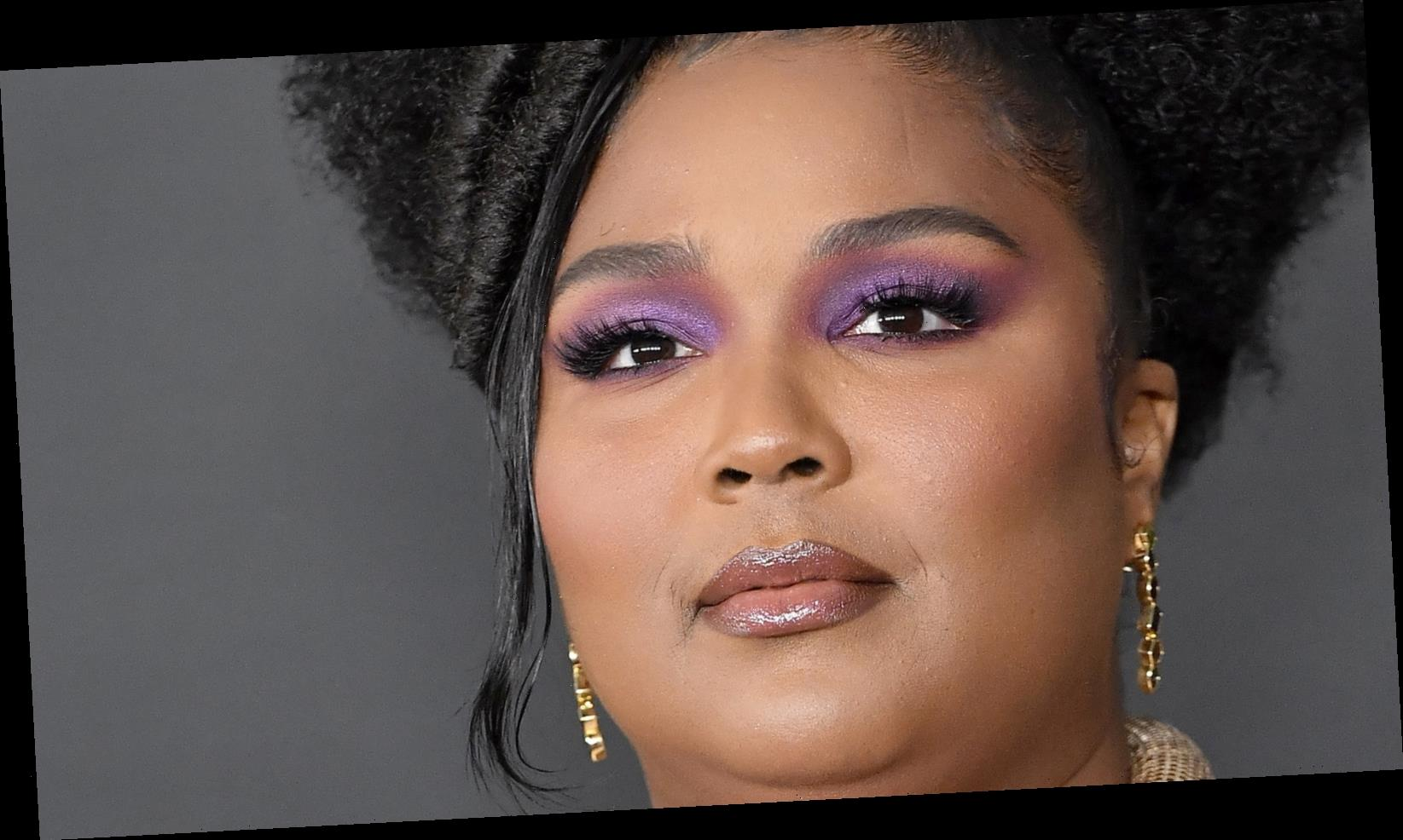 The Truth About Lizzo's Dating History