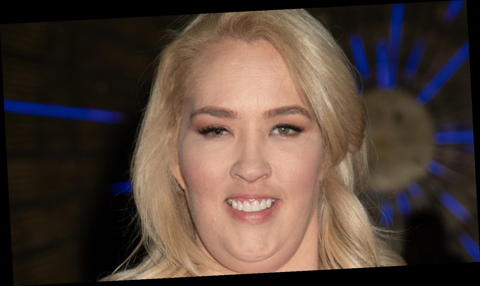Inside Mama June's Relationship With Her Boyfriend Geno Today