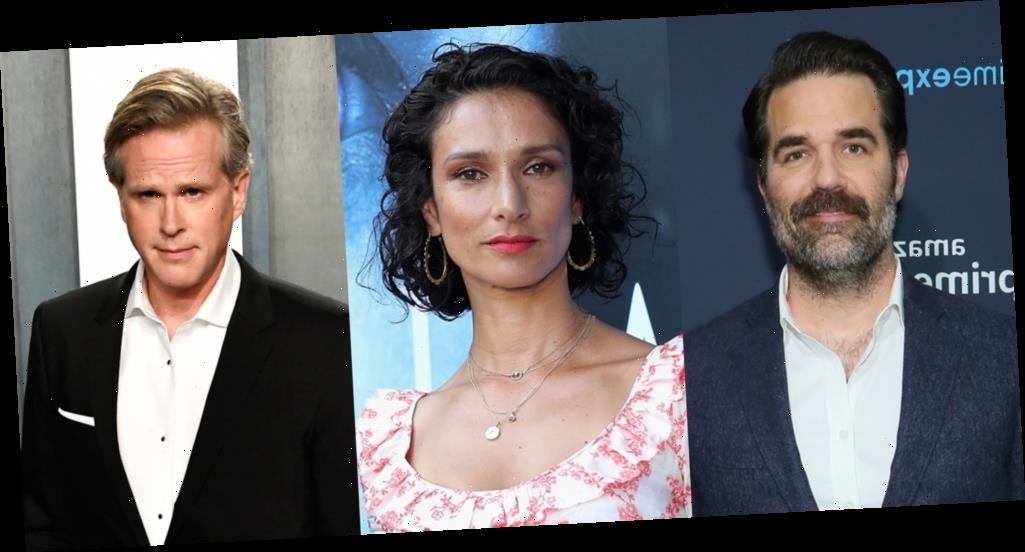 Cary Elwes, Indira Varma & Rob Delaney Join the Cast of 'Mission Impossible 7′
