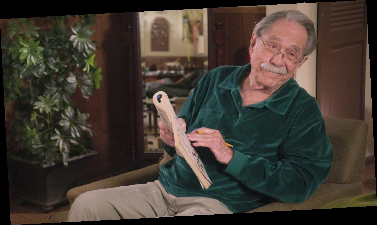 George Segal, longtime movie star and grandfather on ABC's 'The Goldbergs,' dies at 87