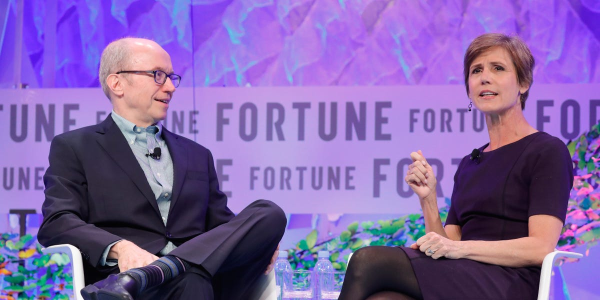 Fortune staffers are walking off the job for a day to push for diversity and to protest new traffic quotas