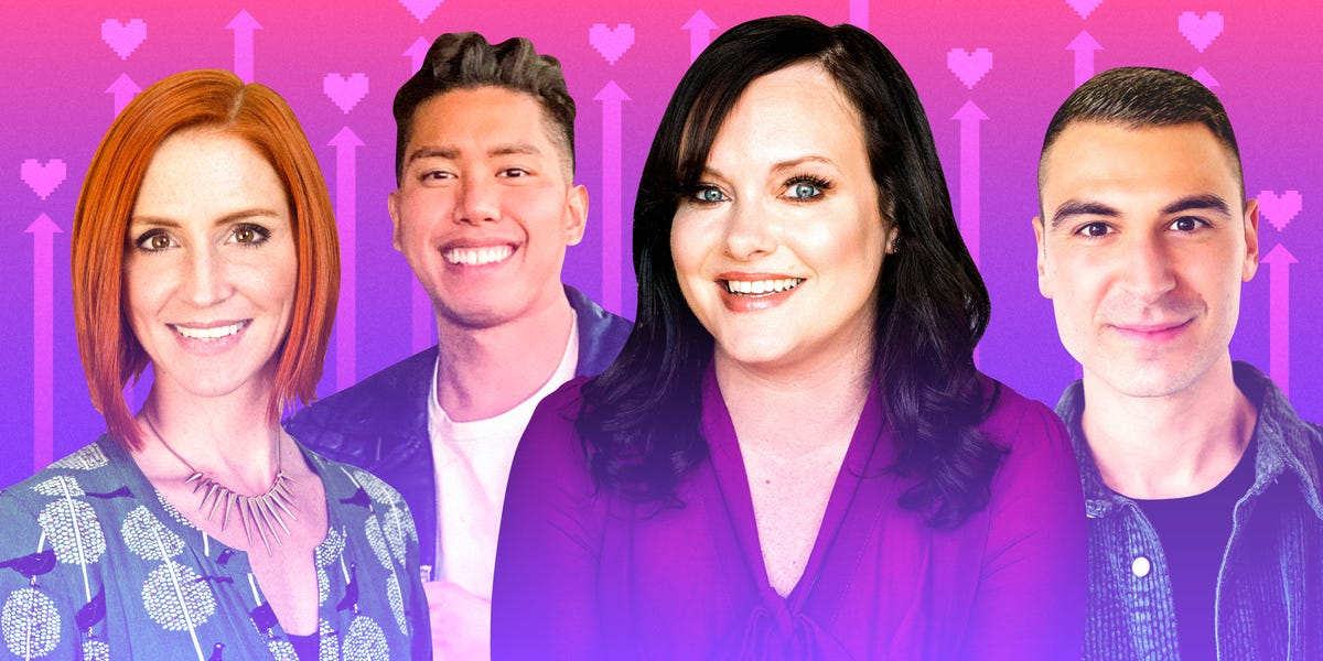 The top PR pros for influencers on Instagram, YouTube, and TikTok