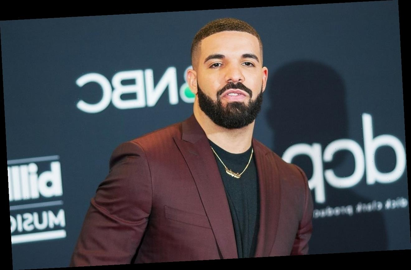 Drake Releases Three New Songs From 'Scary Hours 2'
