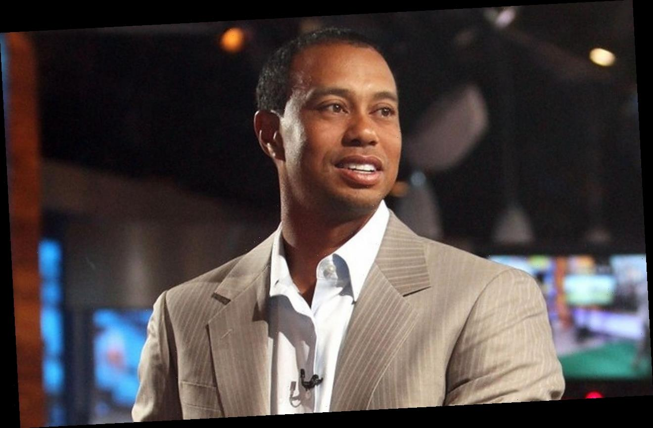 Tiger Woods Did Not Take His Foot Off Accelerator Pedal When He Lost Control of His Car