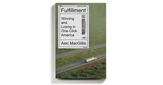 In 'Fulfillment,' One-Click Shopping Is Cheap, Easy and Economically Unsustainable