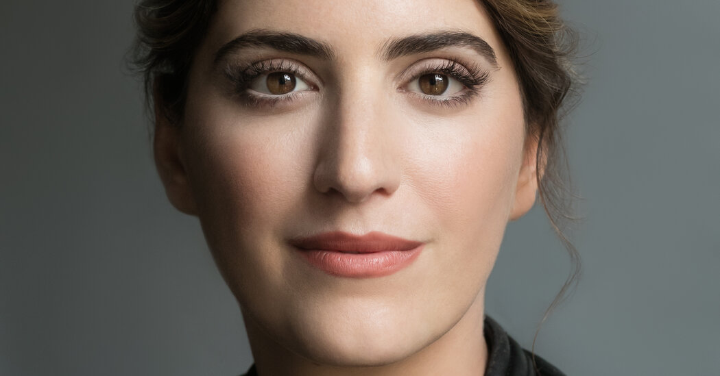 Suleika Jaouad Does Not Want to Be Your Mountaintop Sage