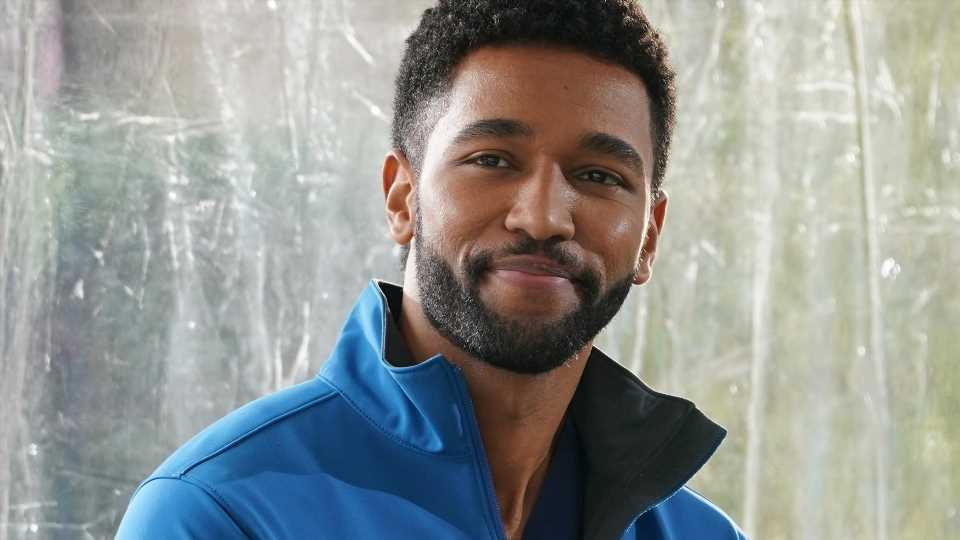 'Grey's Anatomy': Who Plays Winston Ndugu? Anthony Hill Joined the Cast After Auditioning 3 Times