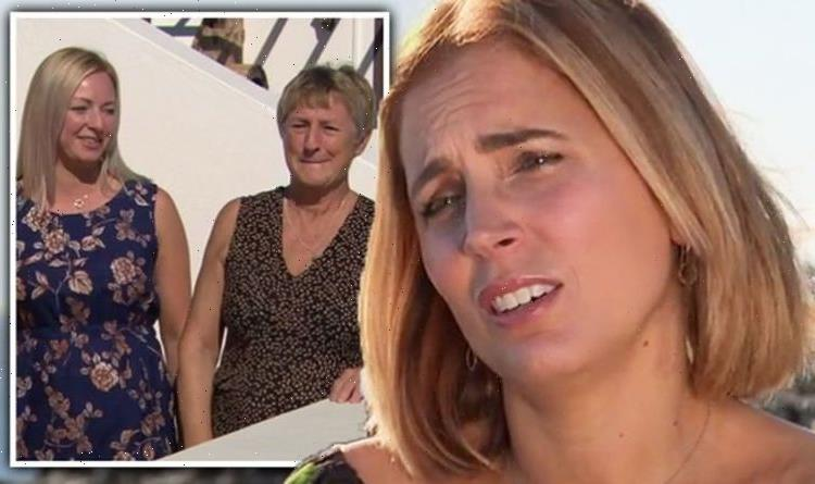 A Place in the Sun: Jasmine Harman 'disappointed' over 'the worst start to a house hunt'