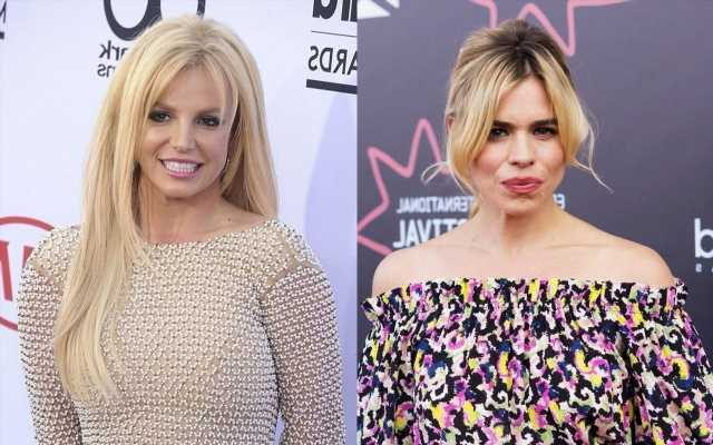 Billie Piper Sees Similarities Between Herself and Britney as She Talks 'Traumatic' Teenage Fame