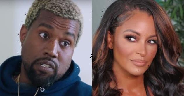 Claudia Jordan: Kanye Tried to Cheat on Kim. With ME!