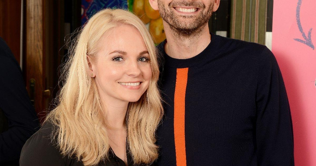 David Tennant's marriage as he turns 50 –'stupid' wedding to cancer horror