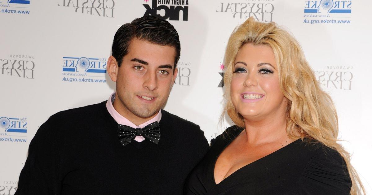 Gemma Collins talks Arg's drug and booze addiction and says it 'broke her heart'