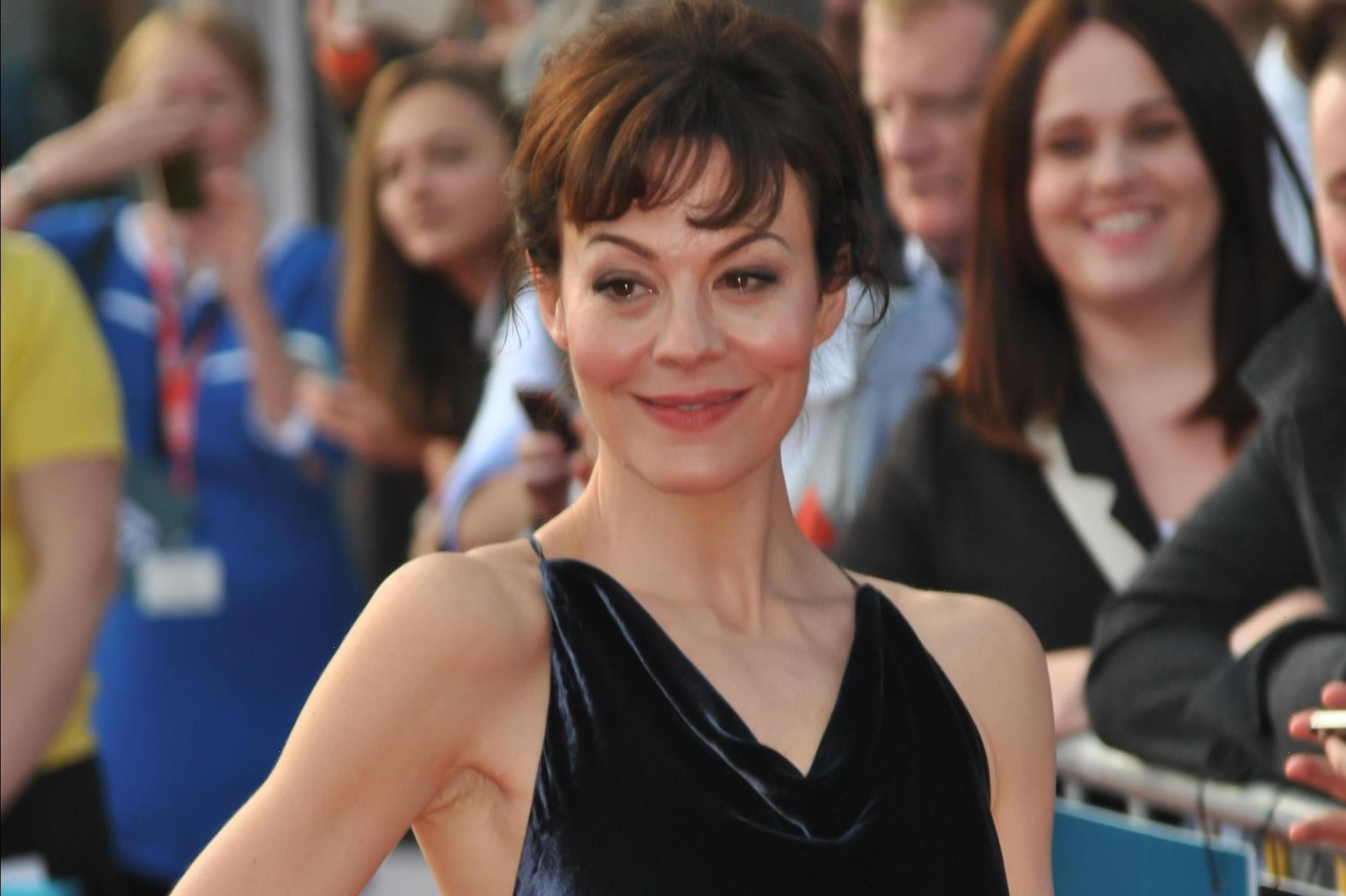 Helen McCrory was still doing charity work in final weeks before death from cancer aged 52