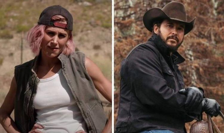 How many episodes will be in Yellowstone season 4?