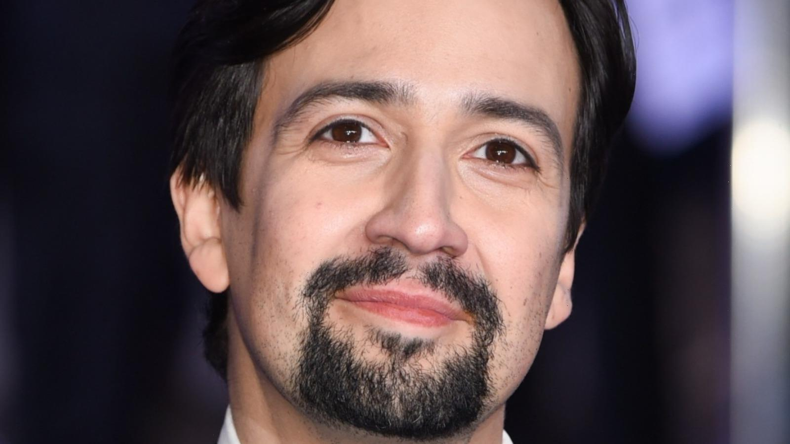Lin Manuel-Miranda's Role On The Sopranos You Forgot About