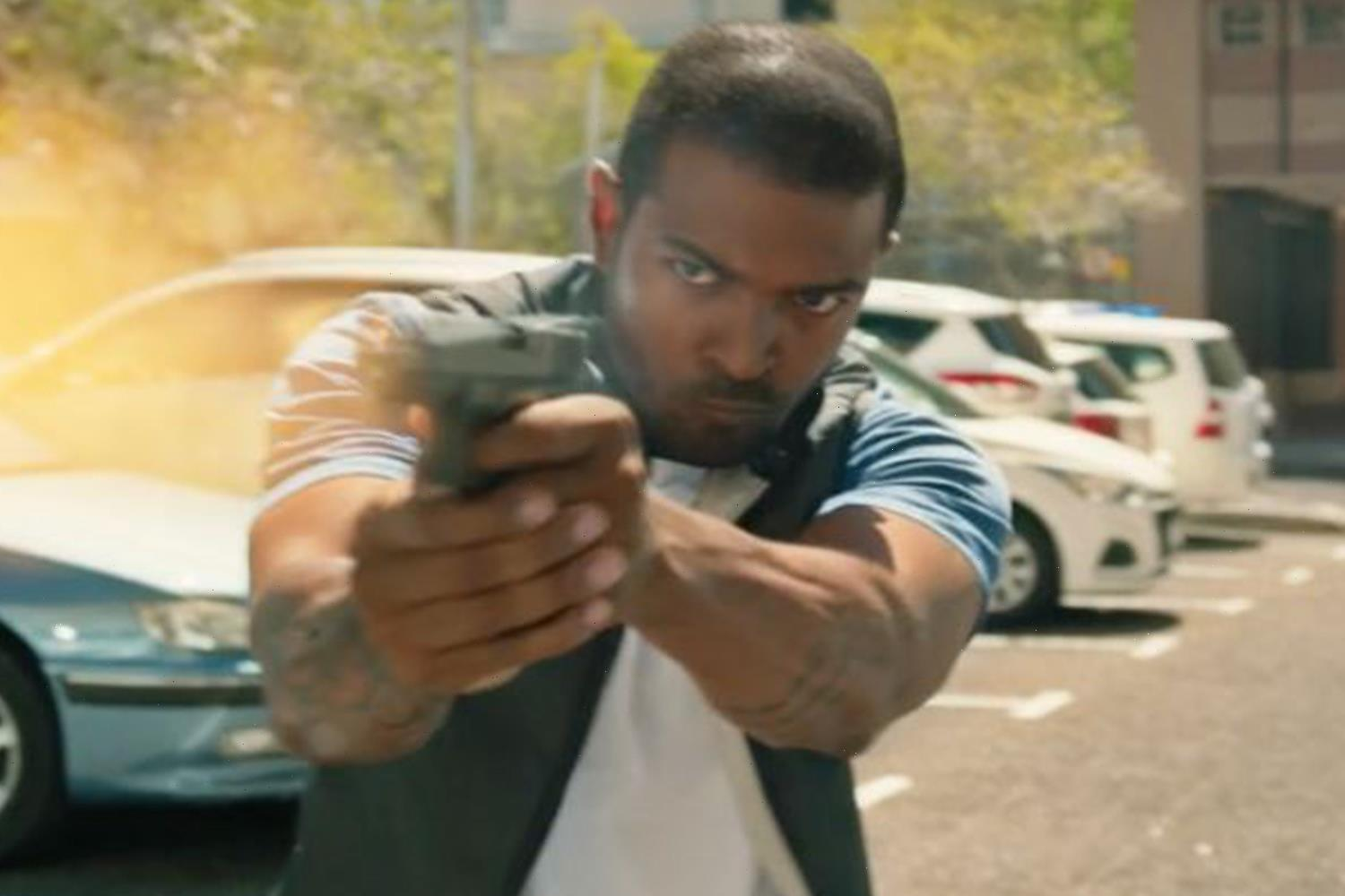 Sky 'halts all work' with Bulletproof star Noel Clarke after he's accused of sexual misconduct