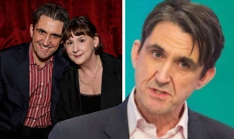 Stephen McGann addresses wife Heidi Thomas' lack of credit for Call The Midwife