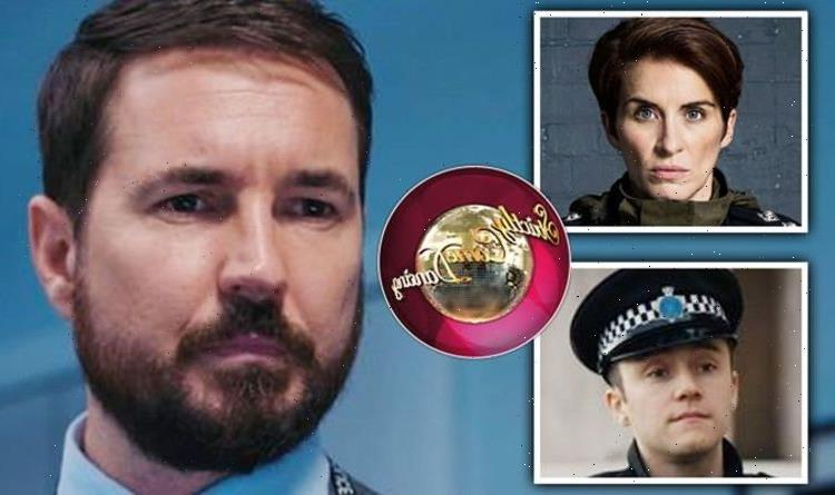 Strictly Come Dancing bosses 'keen' to secure Line of Duty star for show: 'Dream signing!'
