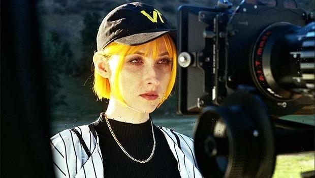 Tessa Violet Teams with lovelytheband To Live Out Her 'Twilight' Fantasy In New 'Games' Video