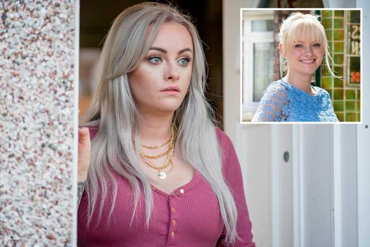 The Syndicate viewers thrilled to see Katie McGlynn's return to TV – a year and a half after she quit Corrie