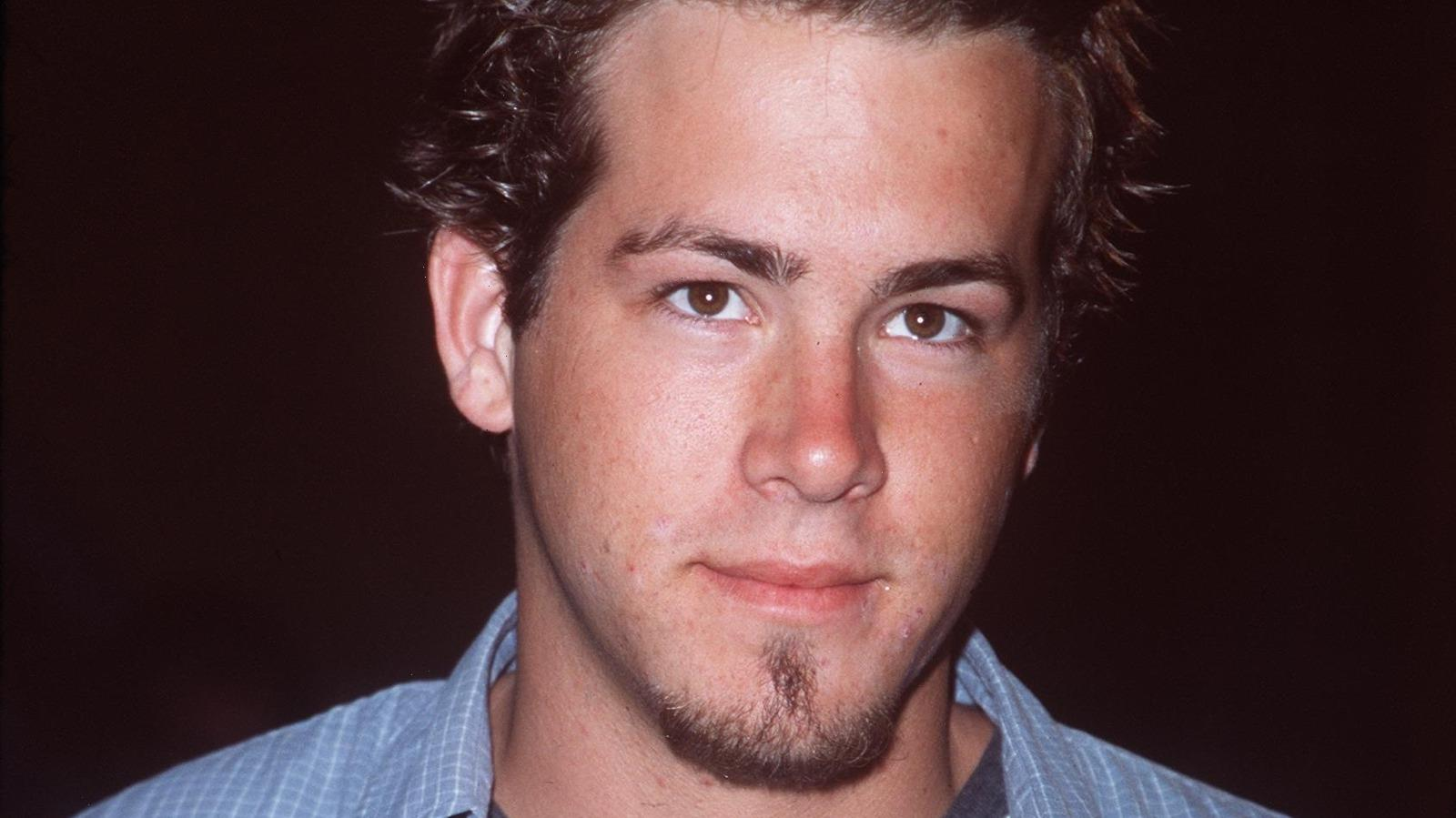 The Transformation Of Ryan Reynolds From 22 To 44 Years Old