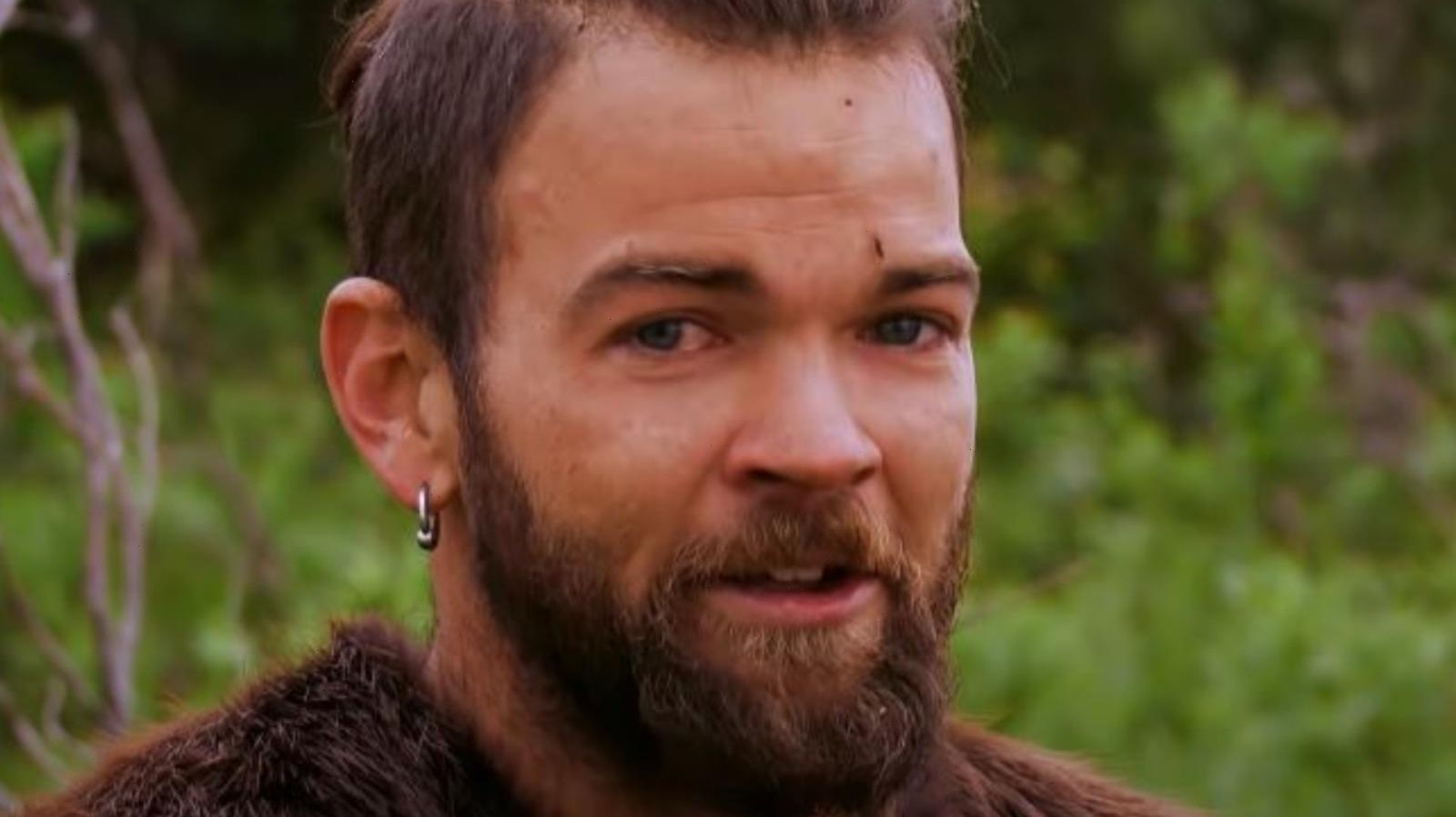 The Truth About Steven Lee Hall, Jr. From Naked And Afraid XL