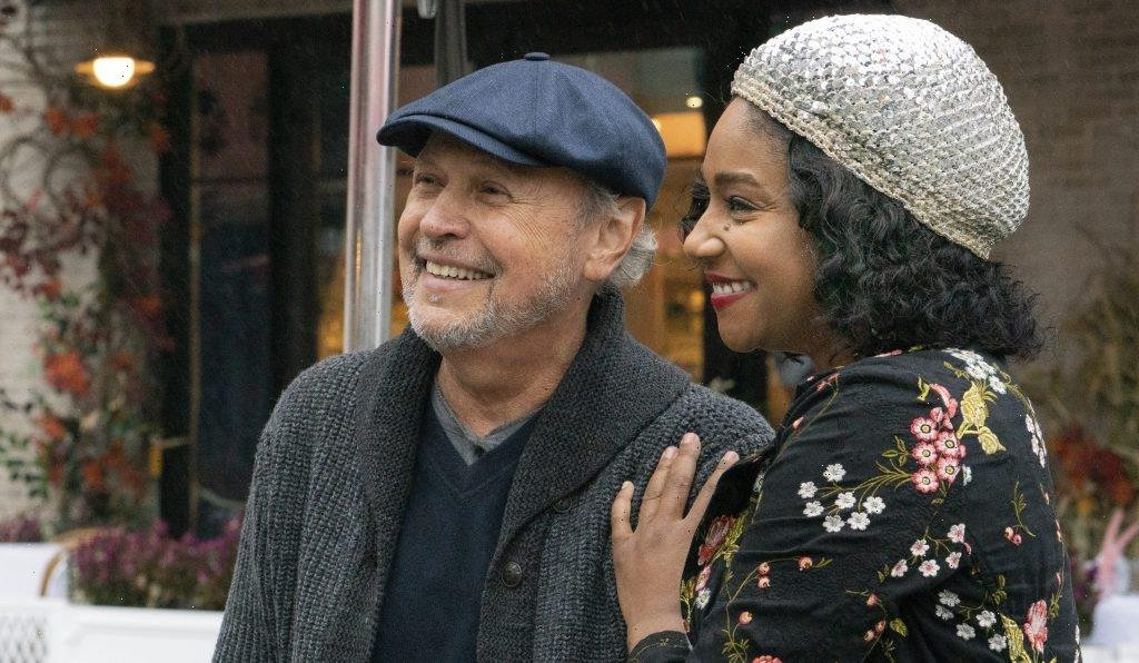 Tiffany Haddish & Billy Crystal Pic 'Here Today' Acquired By Sony Pictures Worldwide Acquisitions' Stage 6 Films; Spring Release Set