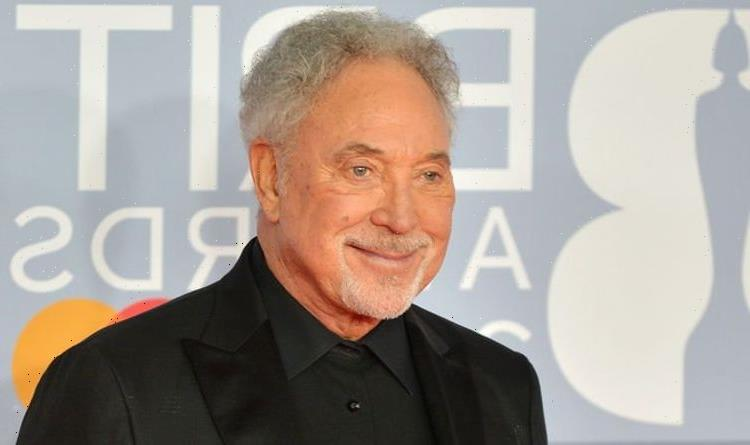 Tom Jones details how he won wife Linda's heart as he states she was 'the whole package'