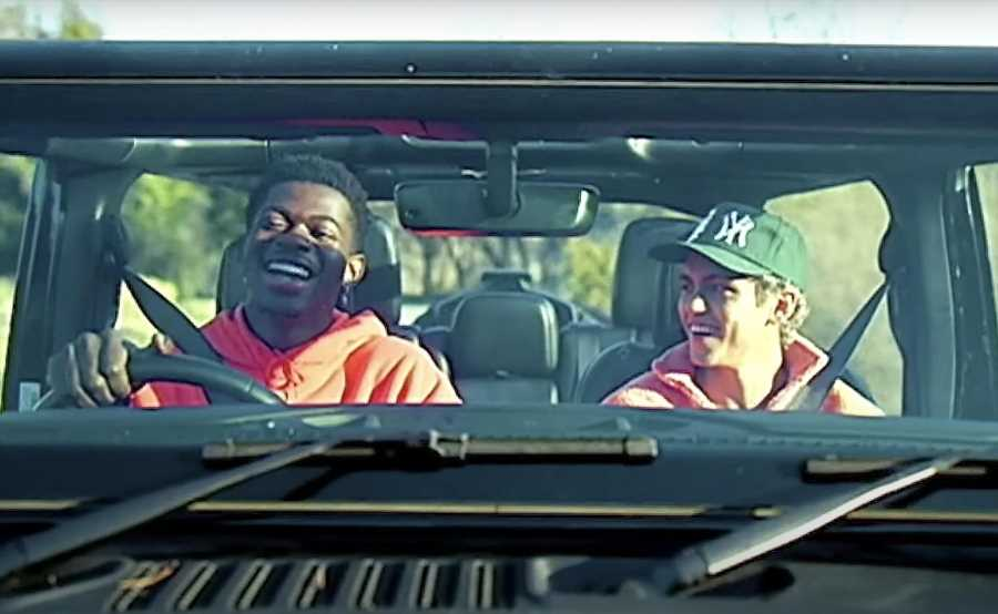Watch Brockhampton's New 'Count on Me' Video With Lil Nas X, Dominic Fike