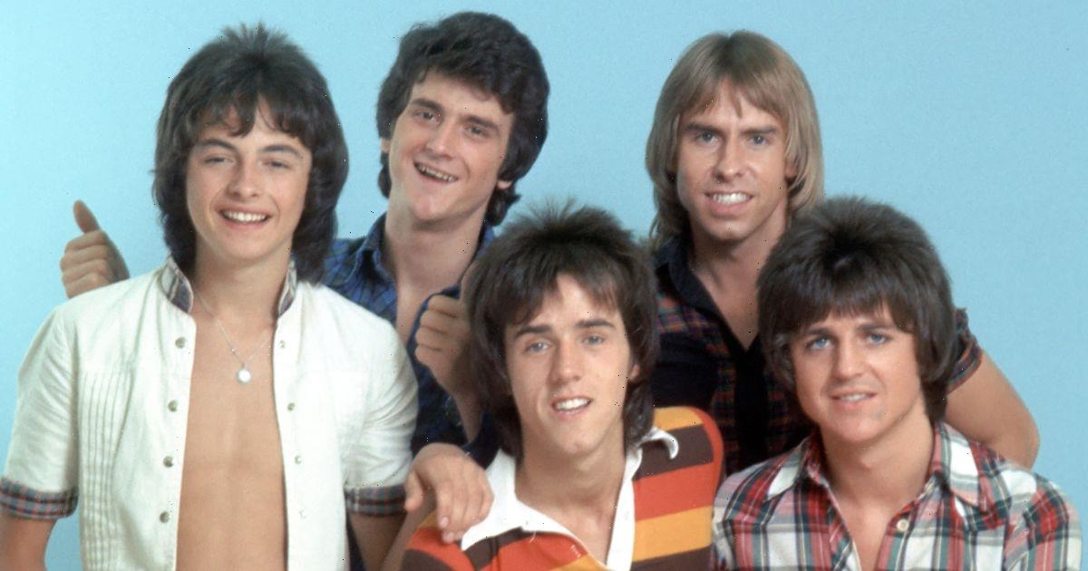 What happened to Bay City Rollers as Les dies – illness, career U-turn and rehab