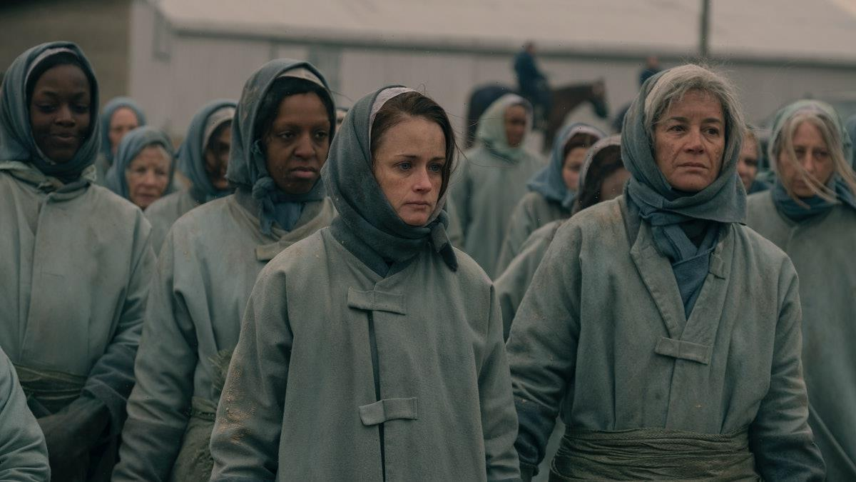 Who Did Emily Poison? 'The Handmaid's Tale' Season 2 Is Off To An Intense Start