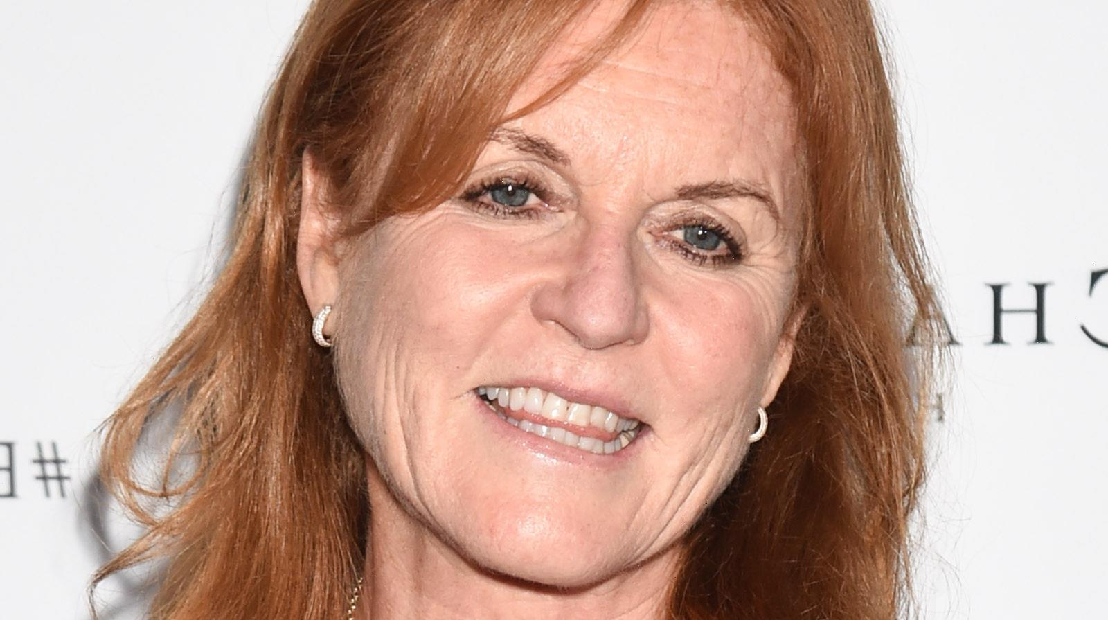 Who Has Sarah Ferguson Dated Since Divorcing Prince Andrew?