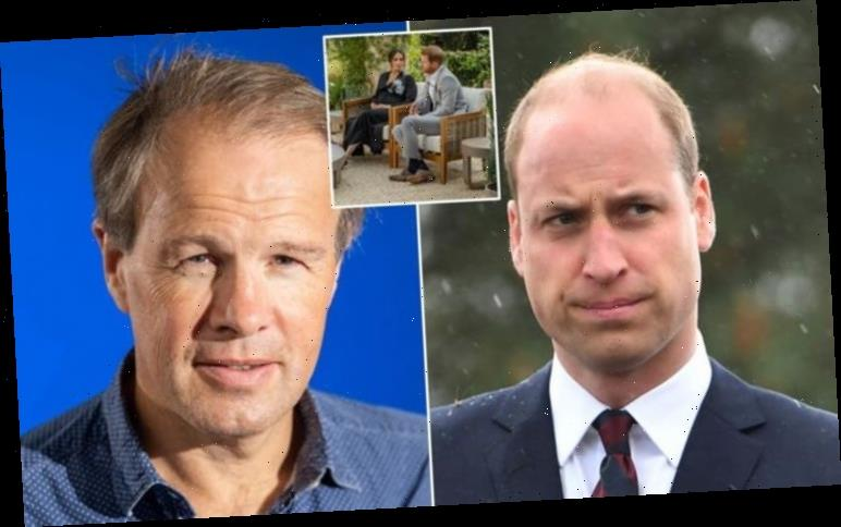 Prince William 'ends friendship' with ITV's Tom for backing Harry