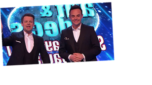 Ant and Dec's Saturday Night Takeaway replaced with Vernon Kay's new game show