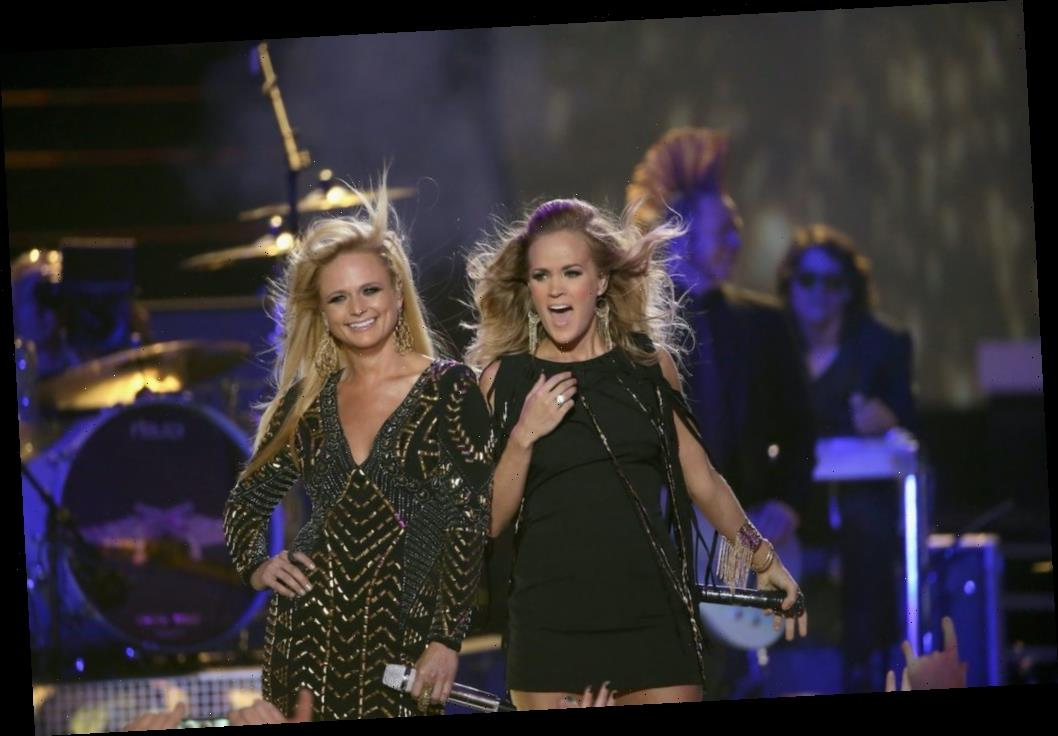 Miranda Lambert and Carrie Underwood Once Revealed the Real Reason They Became Such Close Friends