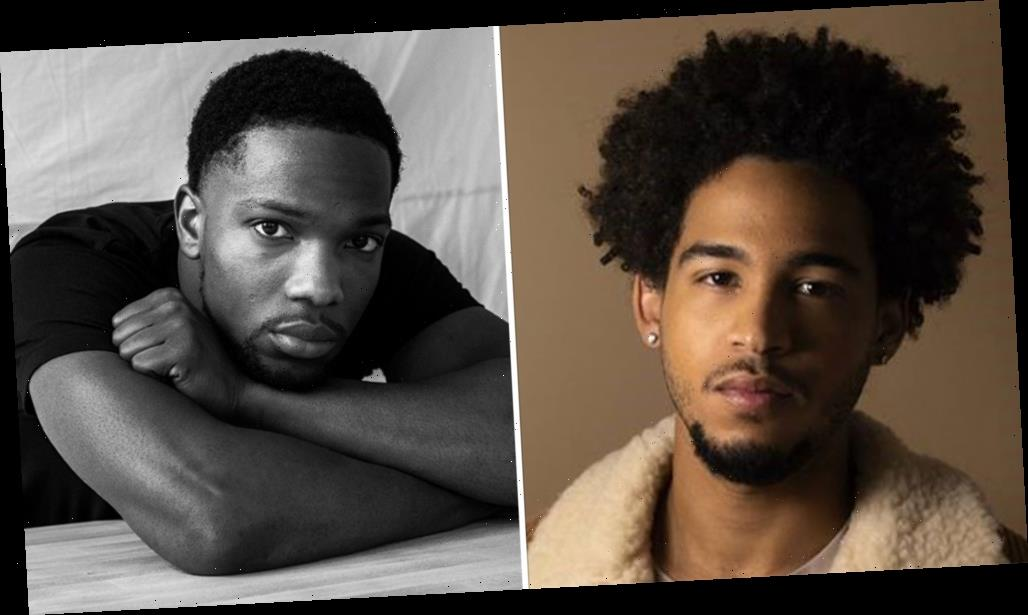 Jorge Lendeborg Jr And Tosin Cole To Star In 'House Party' Reboot From New Line And Springhill Company